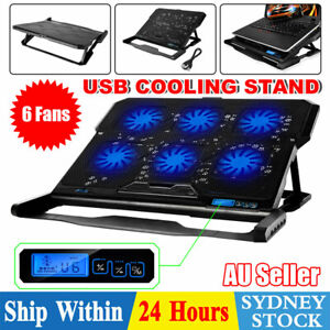"Laptop cooling pad Cooling stand Laptop fan Laptop cooler 11~17"" Notebook cooler"