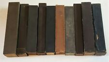 Pianola/ Player Piano Rolls x10