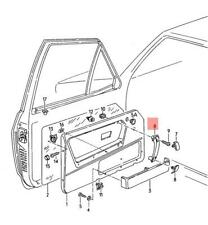 Genuine VW Polo Derby Vento-Ind trim for switch 6N0959550A08H