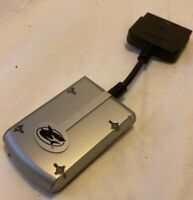 Mad Catz 8386 Wireless MicroCon Dongle PlayStation 2 PS2 Gameshark video games