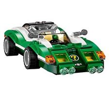 Lego Batman Movie Vehicle  - RIDDLER MOBILE ONLY - From Set 70903