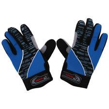 MOKE 1 Paar Handschuhe Fahrrad Vollfinger Handschuhe Motorrad Radfahren Spo J9H5