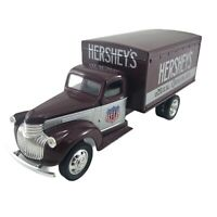 Liberty Classics Hershey's Chocolate Die Cast 1942 Chevy Delivery Truck Bank