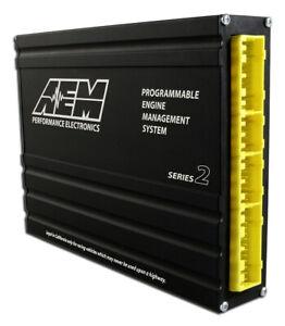 AEM 92-95 Honda Civic Series II Plug & Play Engine Management System EMS 30-6040