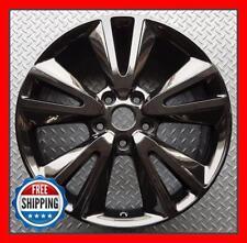 "2011-2013 JEEP GRAND CHEROKEE Altitude DODGE DURANGO Wheel 20"" Rim 2393 Black #R"