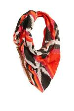 "BEAUTIFUL SASS&BIDE MIXED PRINT COTTON SCARF ""MAD FOR IT"""