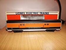 Ab84: Lionel O Gauge Train Collectors Association Baggage Car 6-52155 Exc/Boxed