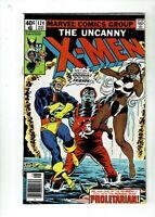 Uncanny X-Men #124, FN- 5.5, Arcade, Cyclops, Wolverine, Storm