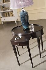 End Table - Solid Birch Wood - Modern End Table - Solid Wood Side Table - Eden