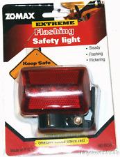 Extreme Bicycle Safety Flashing Light / 3 Settings NEW!