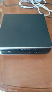 HP Compaq 8200 Elite USDT PC - 120GB SSD 8GB RAM Core i5 Win 7 spares or repair