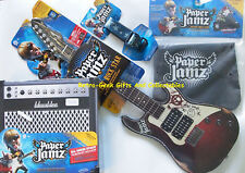Paper Jamz Instant Rock Star Complete Kit Guitar Amp Bag Strap By Wow Wee Toys