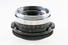 Carl Zeiss Tessar 1:2.8 2.8 50mm 50 mm für Icarex 35 S BM