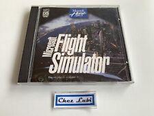 Microsoft Flight Simulator - Dos - PC - FR
