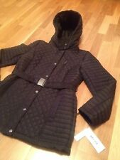 S Brand New Genuine DKNY Quilted Jacket With Labels