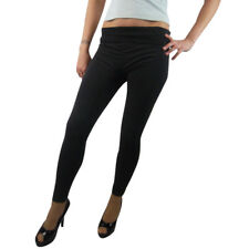 Ladies Sexy Leggings Warm Womens Long Stretchy Grey Comfort Winter Smart Legging