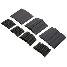 127 pcs Heat Shrink Tubing Wire Wrap Assortment Set Electrical Sleeving 2-13mm