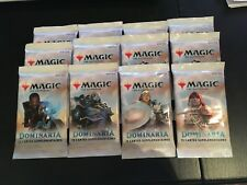 MTG MAGIC LOT DE 12 BOOSTERS DOMINARIA EN FRANCAIS