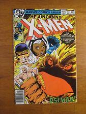 X-MEN #117 (VF) or (VF/VF-) Super Bright, Colorful & Glossy!