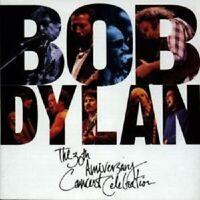 BOB DYLAN THE 30TH ANNIVERSARY 2 CD NEU