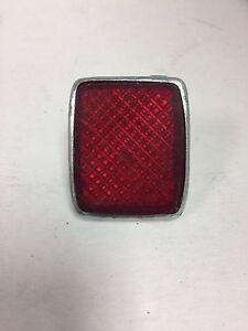 Light Reflector for GILERA 75 106 125 150 175 300 500 NOS (#883)