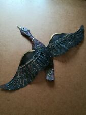 Metal duck ornament Wall Hanging