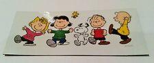 !! Snoopy & Woodstock / Peanuts / Kühlschrankmagnet Magnet  / Neu aus USA !!