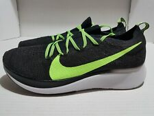 New Nike Zoom Fly Flyknit Men's Trainers - AR4561-003 - Size UK 7 - RRP £140