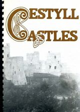 Thomas, Geoffrey & Delaney, Chris CESTYLL / CASTLES A BRIEF GUIDE TO THE CASTLES