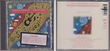 SHENANDOAH Christmas (Featuring Marty Raybon) 1996 [HDCD] Promo CD Country RARE