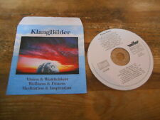 CD VA Klang-Bilder (18 Song) IC-REC INNOVATIVE COMMUNICATION