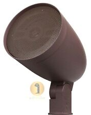 New listing New Russound Aw4-Ls-Br Landscape Outdoor Speaker 2way 3165-537080