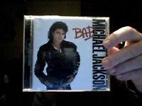 BAD  CD ALBUM MICHAEL JACKSON  PERFECT CHRISTMAS  GIFT! FREE UK POST
