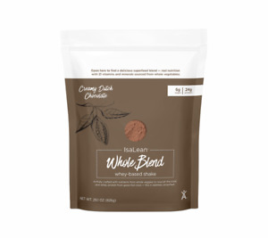 Isagenix Dutch Chocolate Protein Shake 29.1 oz free priority shipping