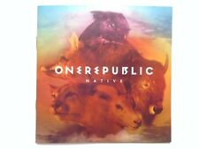 OneRepublic - Native (2013) CD  NEW & UNSEALED