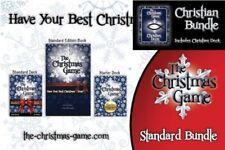 NEW!!! Christmas Game Standard CHRISTIAN Bundle Youth Group Game Educational