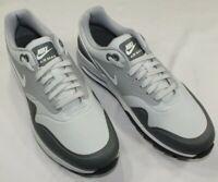 Nike Air Max 1 Golf Pure Platinum White Grey AQ0863 002 Sz Men 7 / Women 8.5