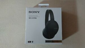 Sony WH-CH710N Bügel-Kopfhörer, kabellos, Wireless, Bluetooth, Noise Cancelling