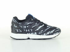 Scarpe adidas ZX Flux C Taglia 28 Bb2424 Nero