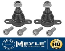 Pair Lower Front Ball Joint  VW Transporter T5 Meyle HD  VW  7E0 407 361