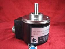 DRC Dynamics Industrial Rotary Encoder A25-S3S2E03-08GCY093