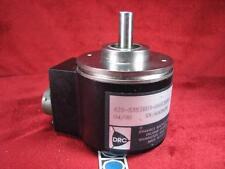 DRC Dynamics Industrial Rotary Encoder A25-S3S2E03-08GCY093