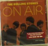 The Rolling Stones - On Air Nuevo CD