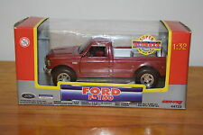 1:32 Red FORD F150 New-Ray Official Licensed Product Diecast New Ray Model