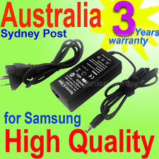 60W For Samsung Q330 R540 RV510 RV511 Laptop AC Adapter Charger Power Supply