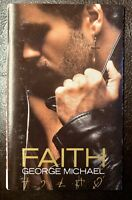Vintage George Michael - Faith - Cassette Tape