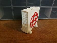 Amiga 4000T Raspberry pi 3/4 retopie amibian 3D printed case enclosure