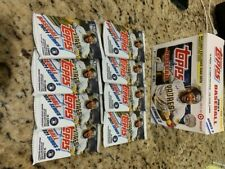Topps 2021 Series 2 baseball pack from factory sealed box (16 cards!)