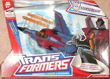 Transformers Animated Voyager Class Starscream MISB