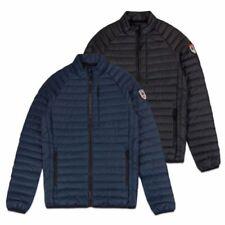 Abrigos y chaquetas de hombre azules Superdry de nailon